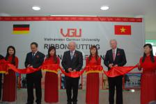 Wissenschaftlich-technologische Zusammenarbeit, Vietnamese-German University, Bildquelle: World University Service e.V.