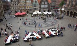 Fairer Handel, Bildquelle: Freie Hansestadt Bremen, Bevollmächtigte beim Bund, für Europa und Entwicklungszusammenarbeit